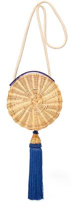 WaiWai Balaio Shoulder Bag $552 thestylecure.com