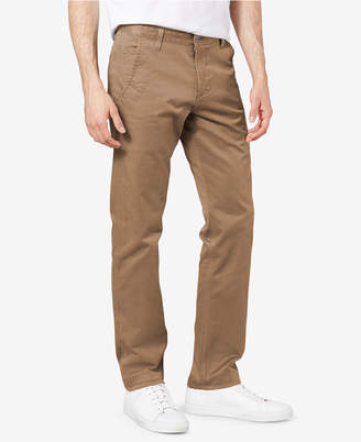Dockers New Men Alpha Slim Fit All Seasons Tech Khaki Stretch Pants