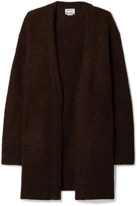 Dark Brown Knit Shopstyle Uk