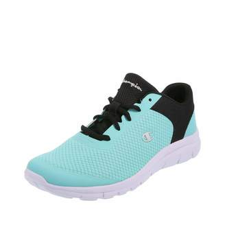 5fb121e467e Champion Women s Grey Jersey Coral Gusto Performance Cross Trainer 7.5  Regular