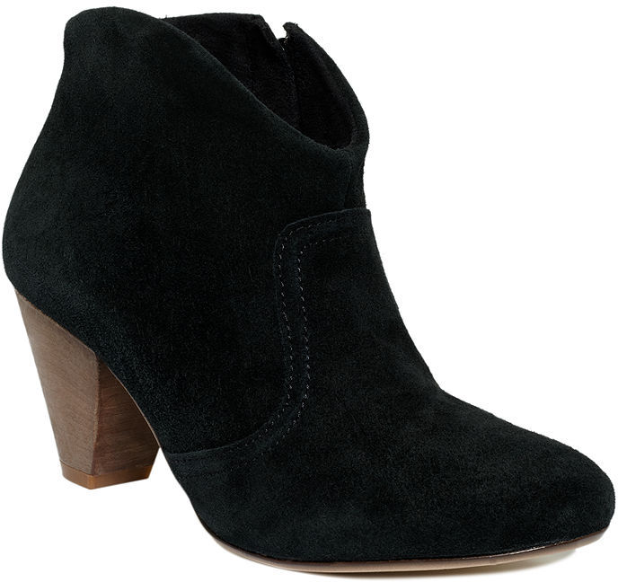 Steve Madden Women's Shoes, Pita Booties