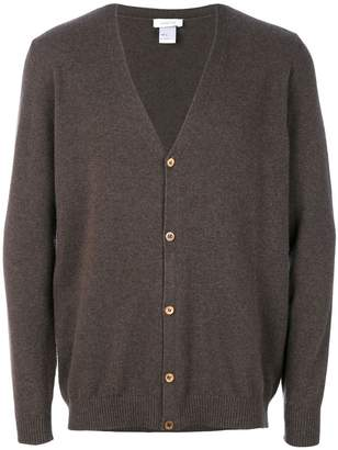 Avant Toi knitted cardigan
