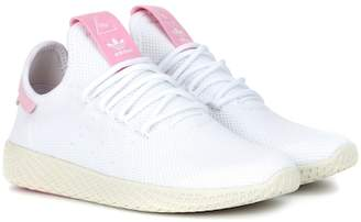 adidas = Pharrell Williams Pharrell Williams Tennis Hu sneakers