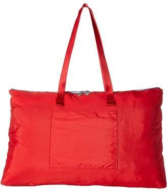 Baggallini New Classic Foldable Travel Tote Tote Handbags