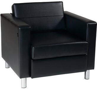 Office Star Ave Six by Products Pacific Armchair