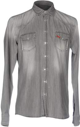 Liu Jo Denim shirts