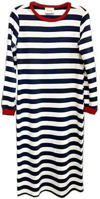Dixie Nautical Stripes Dress