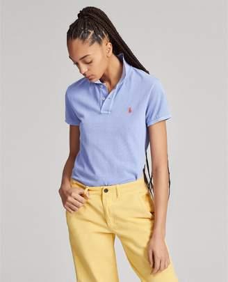 Ralph Lauren Classic Fit Cotton Polo Shirt