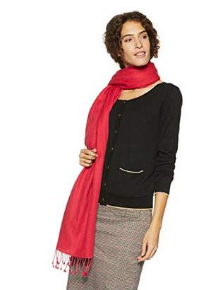 Oasis Wild Premium Collection Cashmere and Silk Blended Large Pashmina Shawl Wrap Foulard Scarf