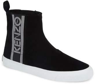 Kenzo Kapri High Top Sneaker