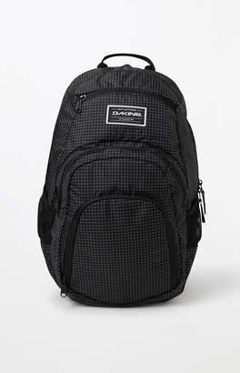 Dakine Campus 25L Black Laptop Backpack