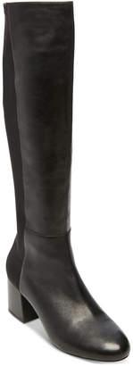 Steve Madden Women's Hero 50/50 Block-Heel Boots