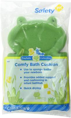 Safety 1st Comfy Bath Cushion, Green [Baby Product]