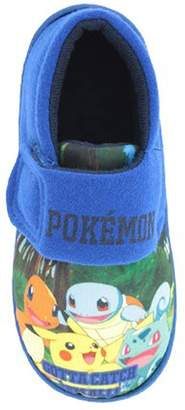 Pokemon Henlake Slipper UK Size 8