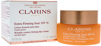 Clarins 1.7Oz Extra Firming Day Cream Spf 15