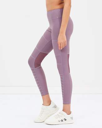 Aero Wood Full Length Leggings
