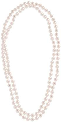 Cezanne 48 Inch Strand Pearl Necklace