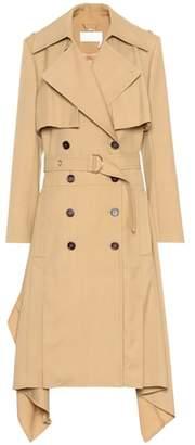 Chloé Wool trench coat