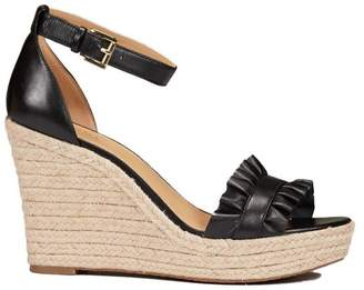 MICHAEL Michael Kors Bella Wedge Sandals