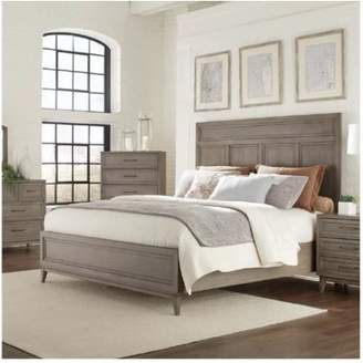 Gracie Oaks Workman Panel Bed
