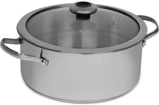 Revere Copper Confidence Core 5-Qt. Stainless Steel Dutch Oven & Lid