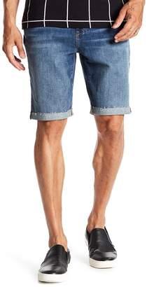 Joe's Jeans Denim Cuffed Shorts