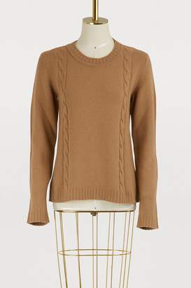 A.P.C. Angelica sweater