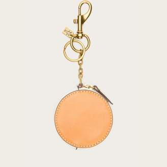 The Frye Company Zip Keychain Charm