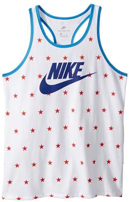 Nike World Cup Stars Tank Top Girl's Sleeveless