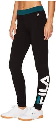 Fila Imelda Tights Women's Casual Pants