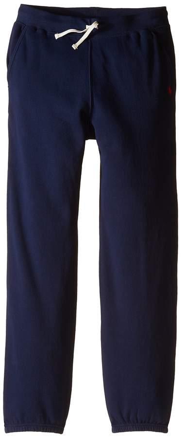Collection Fleece Pull-On Pants Boy's Casual Pants