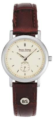 Soehnle Bruno Bruno Söhnle Women's Quartz Watch with Pisa Analogue Quartz Leather 17 - 13035 - 141