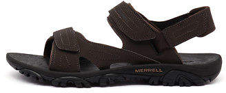 Merrell New Mojave Sport Sandal Light Brown Mens Shoes Casual