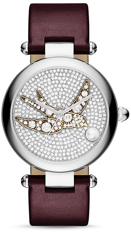 Marc JacobsMARC JACOBS Dotty Watch, 34mm