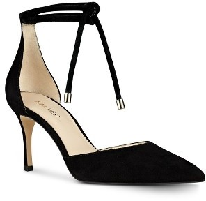 Women's Nine West Millenio Ankle Wrap Pump $88.95 thestylecure.com