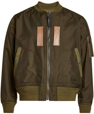 White Mountaineering MA-1 Jacket