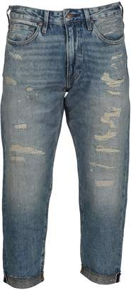 Levi's Levis Made&crafted Draft Taper