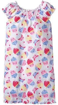 Gymboree Cupcake Nightgown