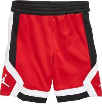 Nike JORDAN Jordan Rise Athletic Shorts