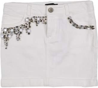 Twin-Set Denim skirts - Item 42550981IS