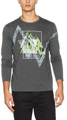 BOSS Men's Togn 3 10106415 01 T-Shirt, (Medium Grey 031), XX-Large