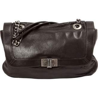 Lanvin Happy leather handbag