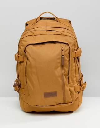 Eastpak Volker Mono Mustard Backpack