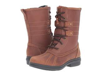 Clarks Tavoy Juniper Women's Boots