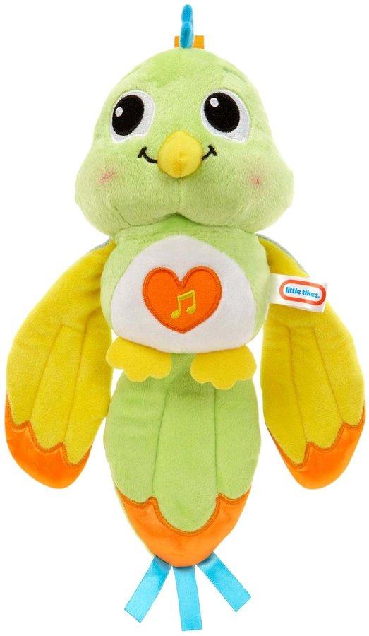 Little Tikes Lullaby Lovebird- Boy