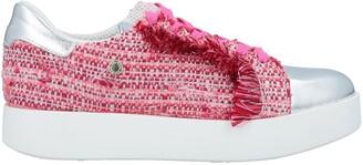 Annarita N. Low-tops & sneakers - Item 11601407VJ