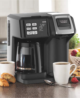 Hamilton Beach FlexBrew® 2-Way Coffee Maker