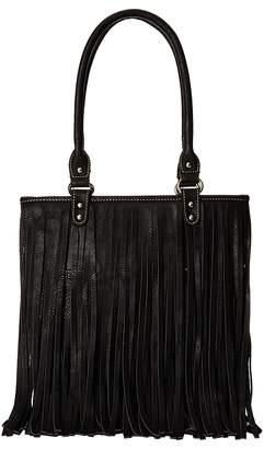 M&F Western Fringe Shoulder Bag Shoulder Handbags