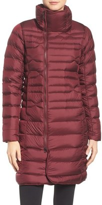 Women's The North Face Far Northern Down Parka $249 thestylecure.com