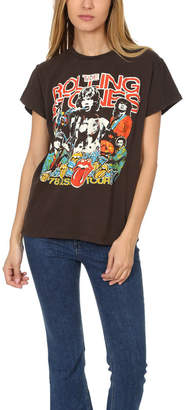 Madeworn Rock MadeWorn Rolling Stones '78 Tee